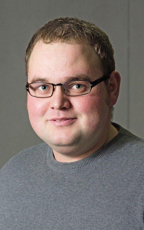Sebastian Breinbauer