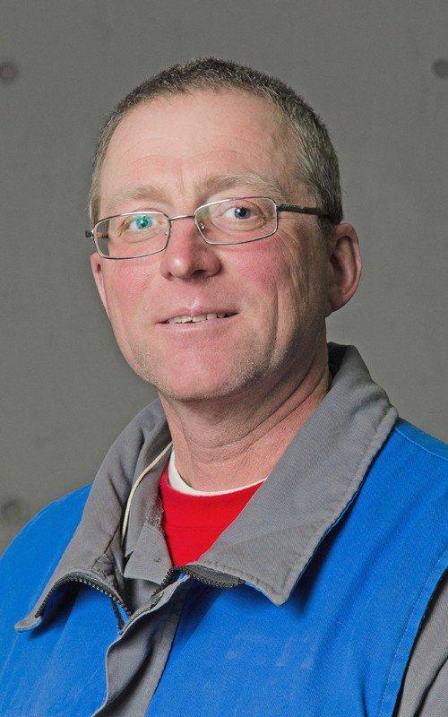 Reinhard Gnigler