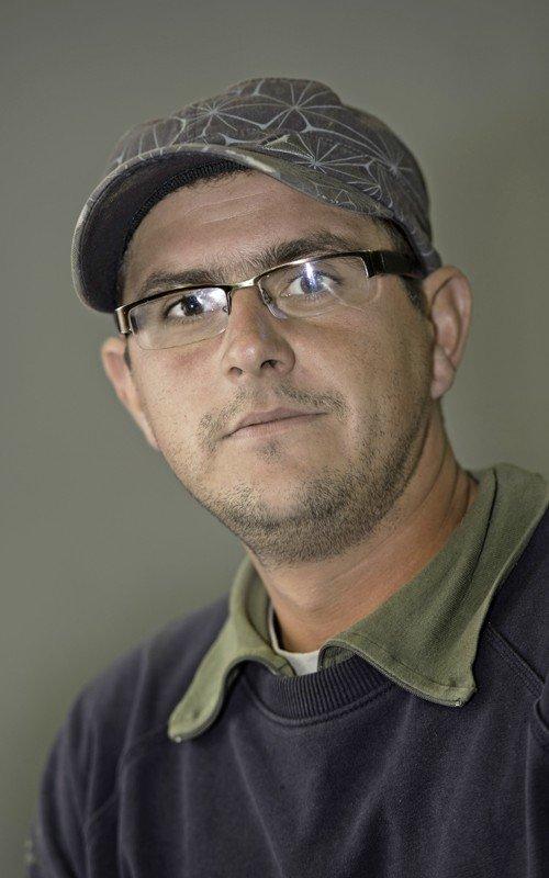 Markus Dorfer