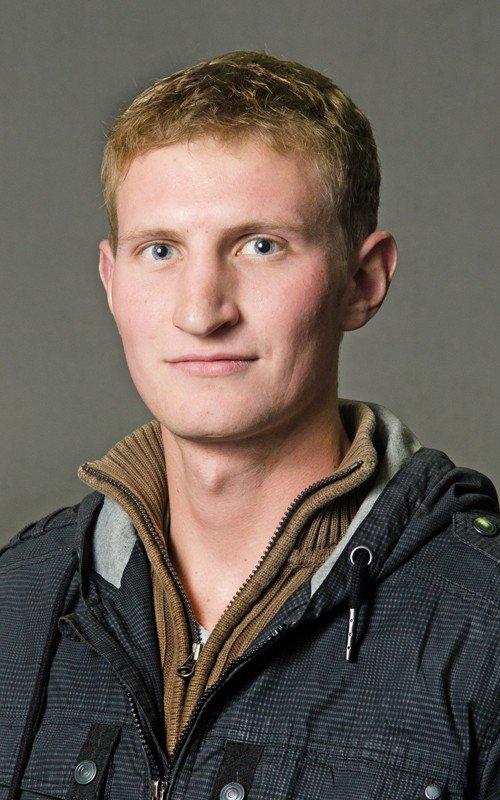 Florian Osterkorn