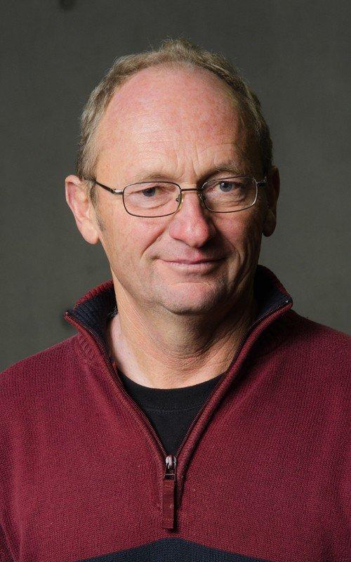 Johann Redinger