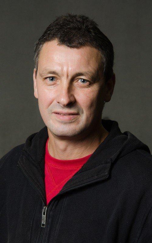 Norbert Schwarzgruber