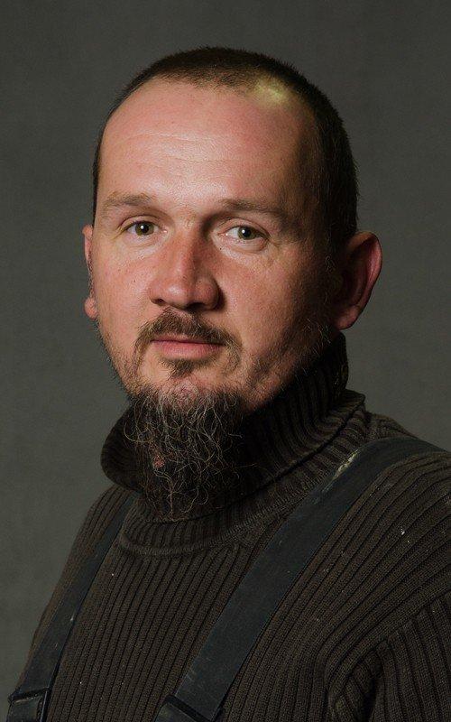 Stefan Sedlmayer