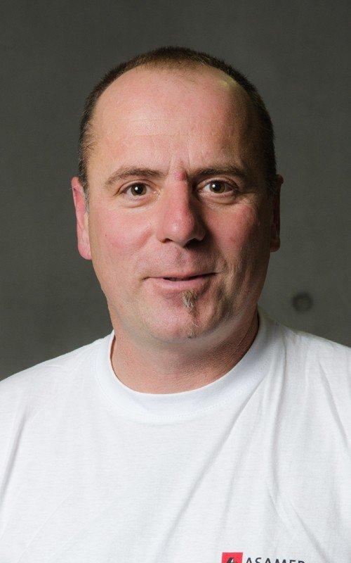 Ernst Velts