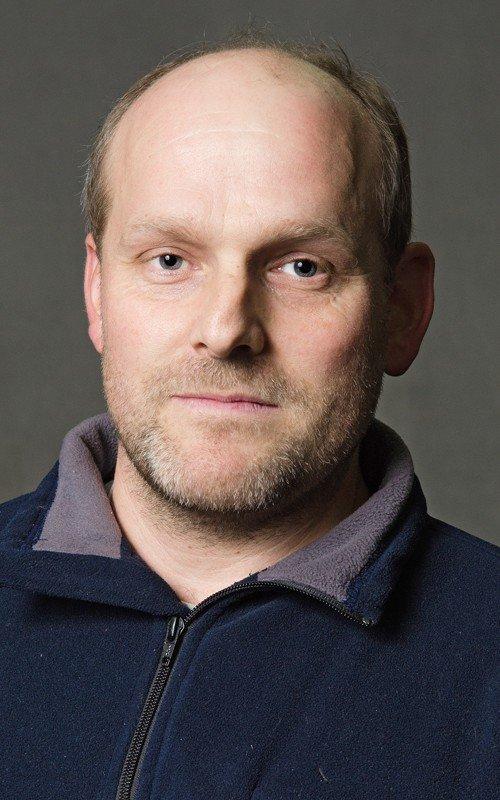 Johannes Baumann