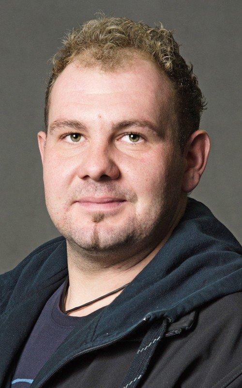 Andreas Baumgartner