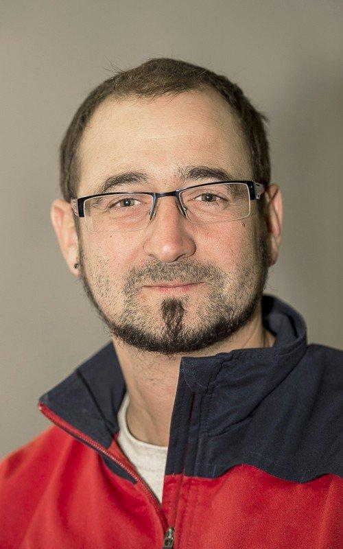 Günther Jagereder