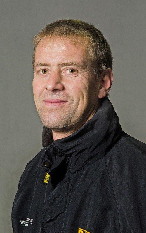 Alois Jungwirth