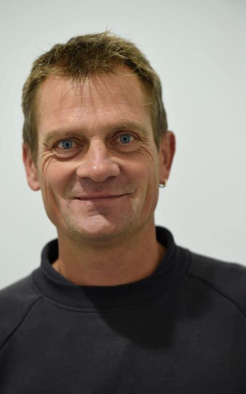 Markus Penzinger