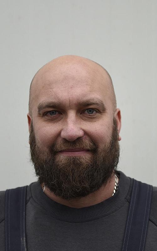 Marcin Michal Aleksander