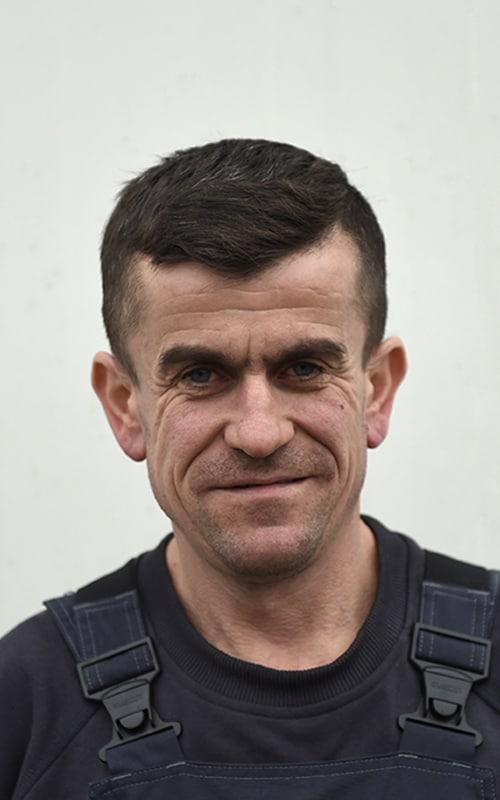 Wojciech Marcin Kogut