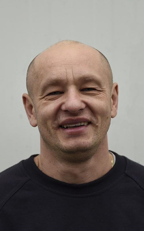 Grzegorz Glod