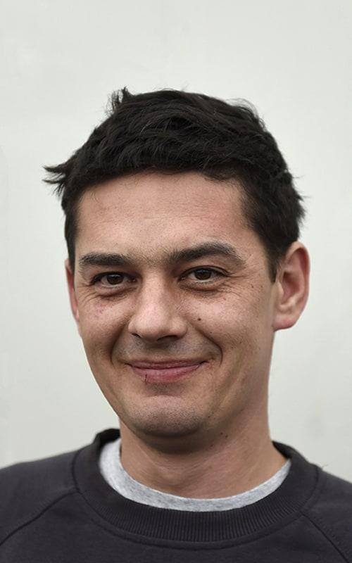 Mariusz Sebastian Baniak